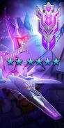 Allegiance Crystal banner