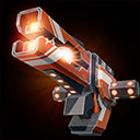 Superconductor Icon New