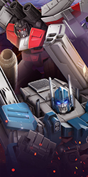 Galvatron Rising Chapter 2