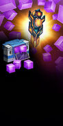 Energon Store 1 Crystal