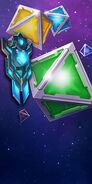 Tier 2 Class Spark Crystal banner