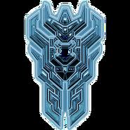 Hologram Crystal 3