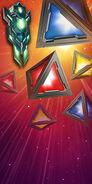 Tier 1 Mod Class Spark Crystal banner