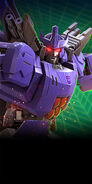 Galvatron Rising Medium