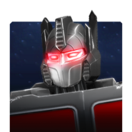 Nemesis Prime portrait
