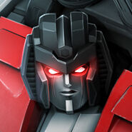New Starscream Icon