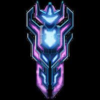 4-Star Sharkticon Crystal