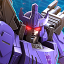 Galvatron Rising Icon