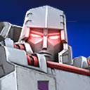Megatron G1 Icon v2