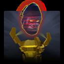 Gold Primal Relic portrait