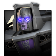 Motormaster portrait