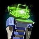 Tech Console Icon