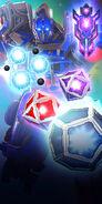 Tier 4 Knight Crystal banner