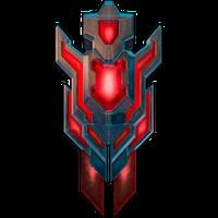 Optimus Primal Crystal