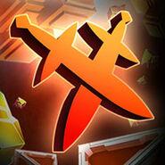 Warrior Wars Icon v2