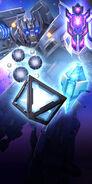 Tier 3 Knight Crystal 2.0 banner