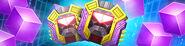 Kickback Chip Energon Bundles mail