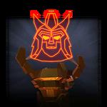 Bronze Cheetor Relic portrait