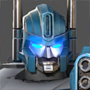 Ultra Magnus Small Icon