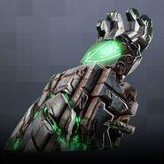 Fallen Titan Hand Icon Beta