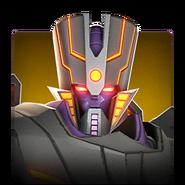 Megatronus portrait
