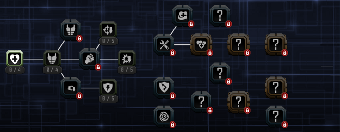Defensive Masteries Locked 3.1