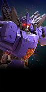Galvatron Rising Easy