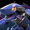 Sharkticon Tactician Icon v3
