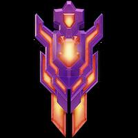 Galvatron Crystal