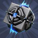 Unstable Energon Cube Icon