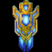 Feral Crystal
