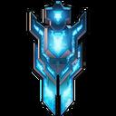 Tier 2 Class Spark Crystal