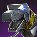 Grimlock Icon v3