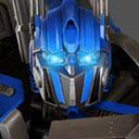 Optimus Prime MV1 Icon