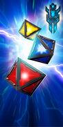 Tier 2 Mod Class Spark Crystal banner