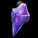 Shattered Lands Crystal Shard