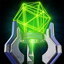 Strange Refractor Icon New