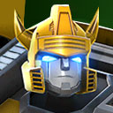 Bumblebee G1 Icon v2