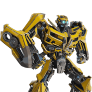 Bumblebee featured Beta