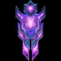 Knight Crystal