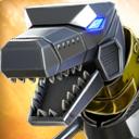 Grimlock Icon v2