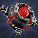 Dark Energon Orb Icon