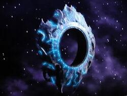 Space Brige(Prime)