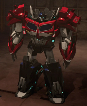 Optimus Prime (Prime)s3full