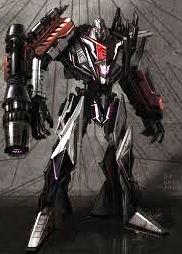 Megatron(WFC)