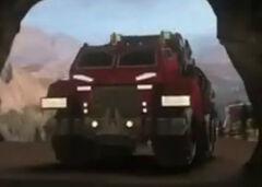 Optimus Prime (Prime)s3Alt