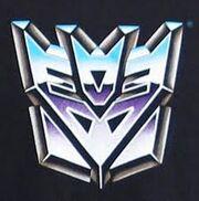 Decepticon Symbol(G1)