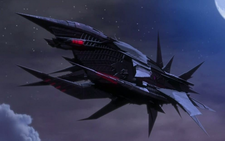 Nemesis (Prime)