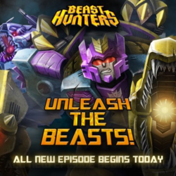 Unleash the Beasts episode