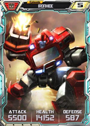 300px-Episode Ironhide Robot